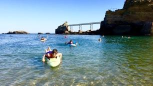 Biarritz Lifeguard Children Activities