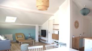 Loft Viktoria Lounge Biarritz